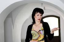 Irena Jůzová