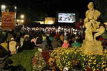 Pardubické letní kino