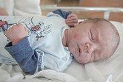 Matyáš Král se narodil  21. července v  17:25 hodin mamince Renátě a tatínkovi Ondřejovi, který maminku u porodu podpořil. Matyáš vážil 3,88 kilogramu a měřil 51 centimetrů. Doma v Hradci zatím žádné sourozence nemá.