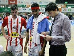 Pardubice - Svitavy, druhý zápas čtvrtfinále