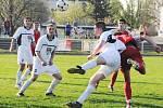 SK Holice – FK Kolín 1:2