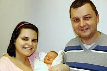 Marie Petrová se narodila 3. prosince v 17:36 hodin. Měřila 49 centimetrů a vážila 3660 gramů. Pro rodiče Marii a Jana z Brozan je malá Marie prvorozená dcera. Otec byl u porodu.