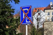 Parkovné se v Chrudimi začne platit 11. května.