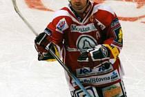Střelec rozhodujícího gólu Tomáš Blažek