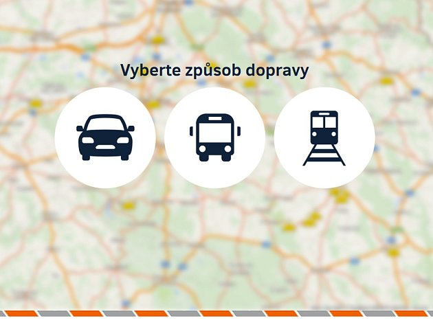 Web dopravapk.cz
