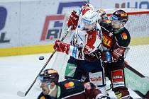 HC Dynamo Pardubice - HC Sparta Praha