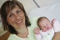 Helena Ševčáková se narodila 8. července ve 23:31 hodin. Měřila 51 centimetrů a vážila 3830 gramů. Maminku Pavlínu před porodem podporoval tatínek Bronislav a v Mokošíně se na ně těší ještě šestiletá Zuzanka.