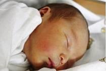 Patrick Robert Vaduva se narodil 29. července ve 14:51 hodin. Měřil 51 centimetrů a vážil 3770 gramů. Maminku Otgonchimes u porodu podporoval tatínek Daniel a rodina je z Pardubic.
