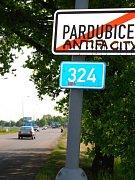 Antifa city nebo Pardubice?