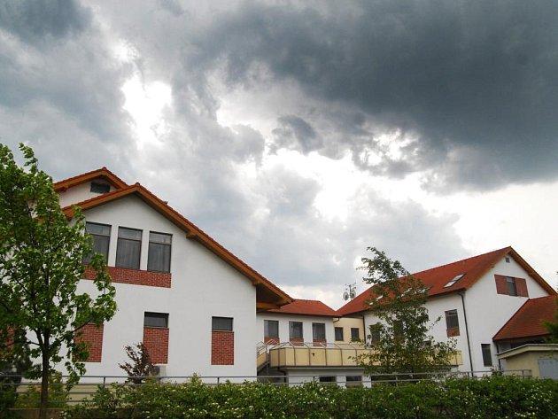Domov pod Kuňkou v Rábech