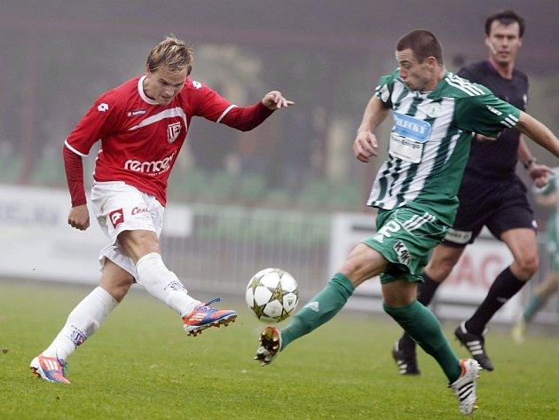 Pardubice proti Bohemians