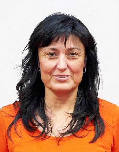 Mgr. Monika Floriánová, ředitelka úseku ŘLZ, enteria a.s., Pardubice