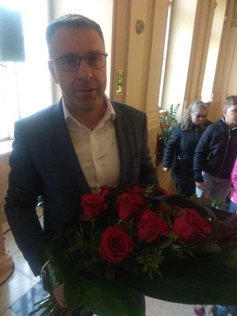 Ministr Lubomír Metnar