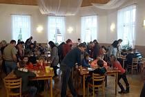 Sedmý turnaj v pexesu přilákal přes padesát dětí