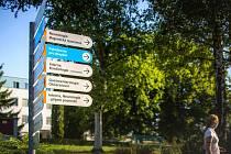 Nemocnice Pardubického kraje se opět otevírají návštěvám