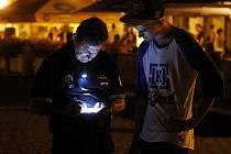 Dobržování vyhlášky o nočním klidu důsledně kontroluje městská policie.
