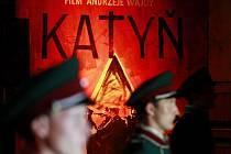 Závěr pardubické části Febiofestu patřil filmu Katyň