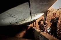 Záhada pokladnice Pernštejnů. Pod zemí přežila přes 500 let
