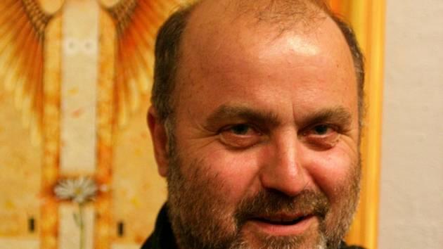 Ivan Baborák