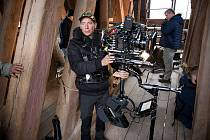 Zvon Martin v Holicích si zahraje v historickém filmu Slúžka.