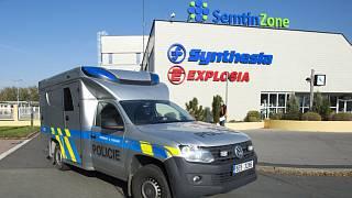 moje ambulance pardubice