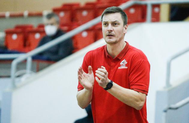 Sportovní ředitel Radek Nečas nově dohlíží na podřízené zlavičky.