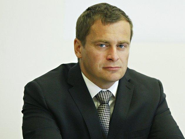 Jan Řehounek