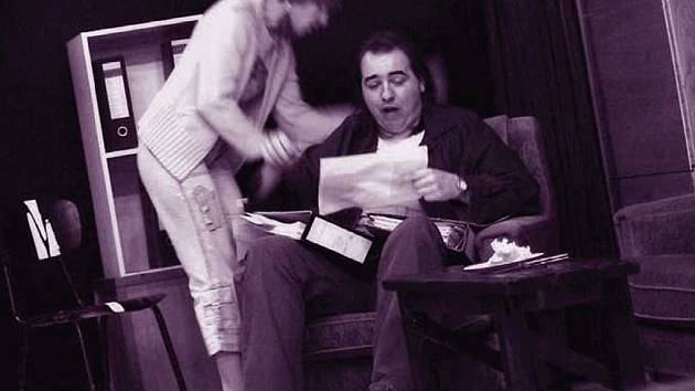 V pardubickém divadle Exil bude uvedena hra Léto.