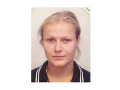 Pohřešovaná Kateřina Kolářová