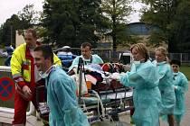 Polytrauma 2008