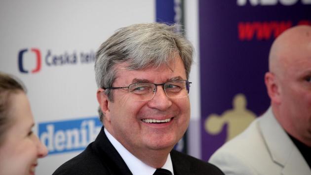 Předseda ČBF, Miroslav Jansta
