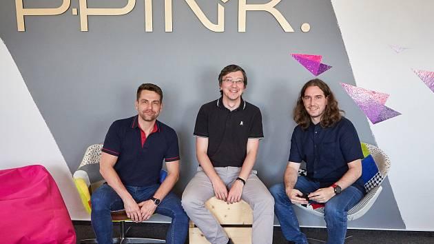 Startup Fixatio bude inkubován v Pardubickém podnikatelském inkubátoru P-PINK.
