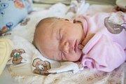Vilma Čepová se narodila 12. září v 21:57 hodin. Měřila 51 centimetrů a vážila 3880 gramů. Maminku Veroniku u porodu podpořil tatínek Marek a rodina je z Prachovic.