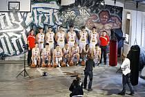 Vyfoceno. A pardubičtí basketbalisté se mohou těšit na Ostravu...