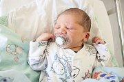 PATRIK PAČAN se narodil 17. srpna v 19:19 hodin mamince Denise. Vážil 3,16 kilogramu a měřil 49 centimetrů. Doma v Pardubicích na oba čeká tatínek Patrik a sestřička Sofie (1).