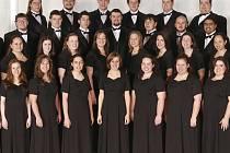 Sbor Lycoming College Choir.