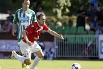 FK Pardubice - Bohemians Praha 5:1