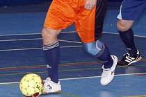 FC Rotunda - SK Pardubičky 7:3 (2:2)