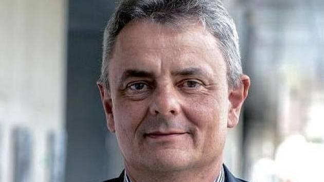 Miroslav Ludwig.