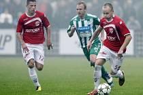 Pardubice – Bohemians Praha 3:0