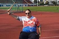 Michal Enge je novým českým rekordmanem v kuželce.