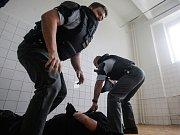 Policie muži prokázala opakované krádeže střešních nosičů kol z odstavených automobilů. Soud jej tentokrát poslal do vazby.