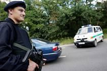 Pardubické Oddělení hlídkové služby u policie nahradí Pohotovostně eskortní oddělení. K dispozici má mít více policistů.