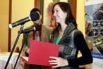 V Pardubicích se udělovaly ceny za projekt: Město pro byznys