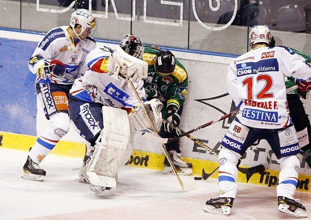Pardubice - Mladá Boleslav 1:0