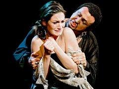 William Shakespeare: Othello (režie: Petr Kracík)