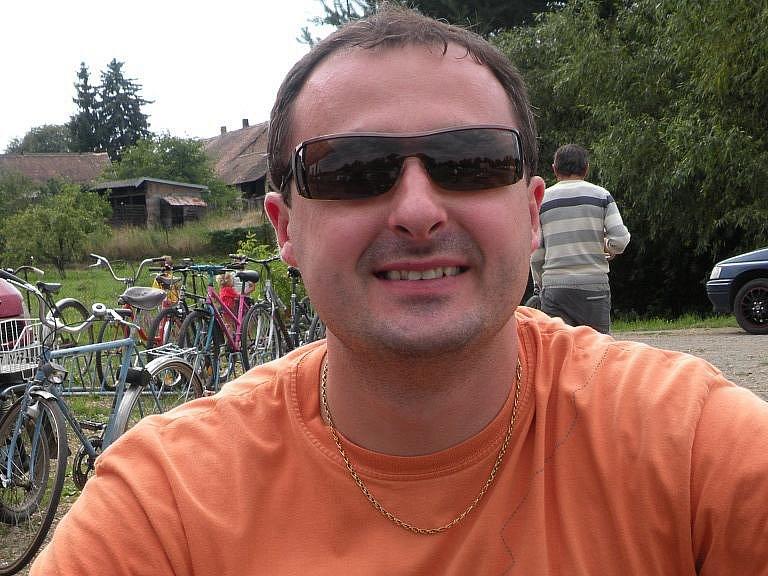 Asistent trenéra Richard Peml
