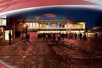 Pardubická ČEZ Arena mění název na Tipsport arena