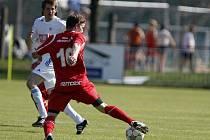 FK Pardubice - 1. FK Nová Paka 3:0