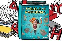 Klára Smolíková - Spolkla mě knihovna